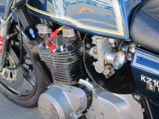 Mk on Carburetor Parts